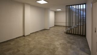 Turnkey Commercial Shop with Rental Income in Antalya Turkey, Interior Photos-10