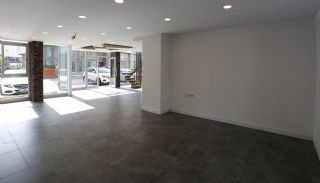 Turnkey Commercial Shop with Rental Income in Antalya Turkey, Interior Photos-3