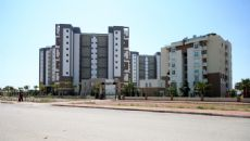Kahraman Yali Wohnungen, Antalya / Lara - video