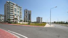 Kahraman Yali Wohnungen, Antalya / Lara