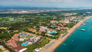 Villa Land for Sale with Affordable Price in Belek, Belek / Center