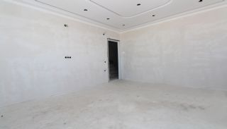 Duplex Apartments Within Walking Distance to the Beach in Antalya, Construction Photos-1