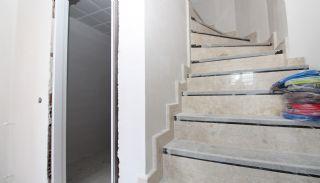 Maisonette Wohnungen in Gehweite zum Strand in Antalya, Foto's Bau-11