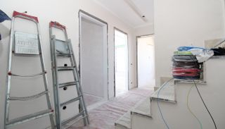 Duplex Apartments Within Walking Distance to the Beach in Antalya, Construction Photos-12