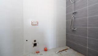 Maisonette Wohnungen in Gehweite zum Strand in Antalya, Foto's Bau-14