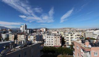 Maisonette Wohnungen in Gehweite zum Strand in Antalya, Foto's Bau-17