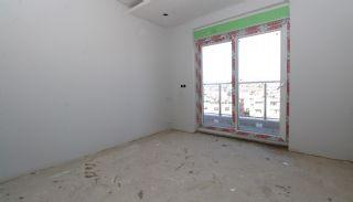 Maisonette Wohnungen in Gehweite zum Strand in Antalya, Foto's Bau-9