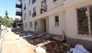 Maisonette Wohnungen in Gehweite zum Strand in Antalya, Antalya / Zentrum - video