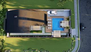 Ultra-Lux Villa for Sale Close to the Golf Courses in Belek, Belek / Center - video
