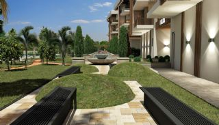 Brand New Apartments in a Central Location in Oba Alanya, Alanya / Oba - video