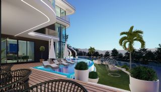 Luxury Triplex Villa with Sea View in Kargıcak Alanya, Alanya / Kargicak - video