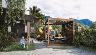 Новые Квартиры в Алании Рядом со Всеми Удобствами в Оба, Алания / Оба - video