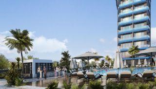 Brand New Alanya Properties with Amazing Forest Views, Alanya / Avsallar - video