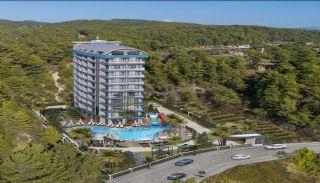 Brand New Alanya Properties with Amazing Forest Views, Alanya / Avsallar