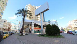 Home Office Stil Wohnung zum Verkauf in Antalya Türkei, Antalya / Zentrum - video