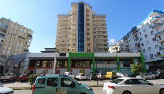 شقة على طراز المنزل والمكتب للبيع في أنطاليا تركيا, انطاليا / المركز