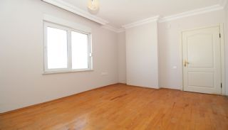 Home Office Stil Wohnung zum Verkauf in Antalya Türkei, Foto's Innenbereich-11