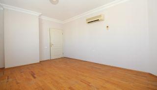 شقة على طراز المنزل والمكتب للبيع في أنطاليا تركيا, تصاوير المبنى من الداخل-12