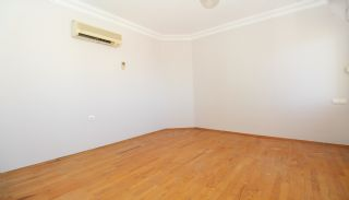Home Office Stil Wohnung zum Verkauf in Antalya Türkei, Foto's Innenbereich-13