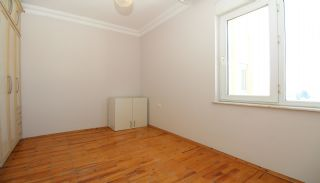 Home Office Stil Wohnung zum Verkauf in Antalya Türkei, Foto's Innenbereich-14