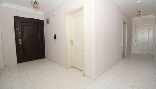 Home Office Stil Wohnung zum Verkauf in Antalya Türkei, Foto's Innenbereich-18