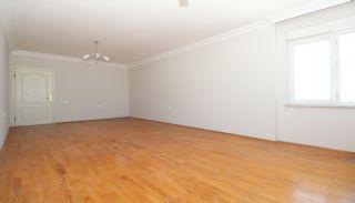 Home Office Stil Wohnung zum Verkauf in Antalya Türkei, Foto's Innenbereich-2