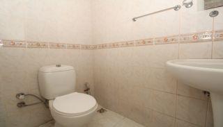 Home Office Stil Wohnung zum Verkauf in Antalya Türkei, Foto's Innenbereich-20