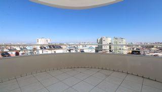 شقة على طراز المنزل والمكتب للبيع في أنطاليا تركيا, تصاوير المبنى من الداخل-21
