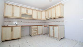 Home Office Stil Wohnung zum Verkauf in Antalya Türkei, Foto's Innenbereich-5