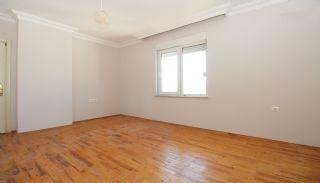 Home Office Stil Wohnung zum Verkauf in Antalya Türkei, Foto's Innenbereich-9