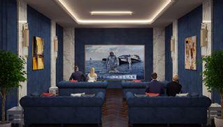 Элитная Недвижимость с Прекрасным Видом на Море в Алании, Алания / Авсаллар - video
