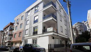 Rymliga lägenheter gångavstånd från Kaleiçi i Antalya, Antalya / Centrum
