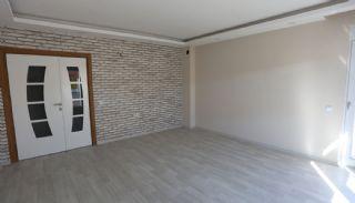 Rymliga lägenheter gångavstånd från Kaleiçi i Antalya, Interiör bilder-1