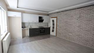 Rymliga lägenheter gångavstånd från Kaleiçi i Antalya, Interiör bilder-3