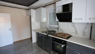 Rymliga lägenheter gångavstånd från Kaleiçi i Antalya, Interiör bilder-4