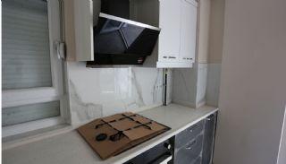 Rymliga lägenheter gångavstånd från Kaleiçi i Antalya, Interiör bilder-5
