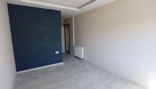 Rymliga lägenheter gångavstånd från Kaleiçi i Antalya, Interiör bilder-6
