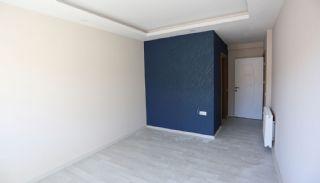 Rymliga lägenheter gångavstånd från Kaleiçi i Antalya, Interiör bilder-7