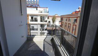 Rymliga lägenheter gångavstånd från Kaleiçi i Antalya, Interiör bilder-12