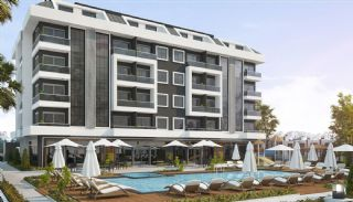 Brand New Apartments in Alanya Close to All Amenities, Alanya / Oba
