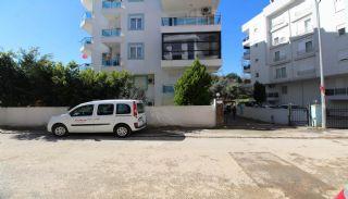 شقة مصممة ومفروشة بشكل خاص في هورما أنطاليا, انطاليا / كونيالتي - video