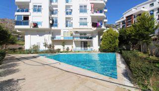 Speziell entworfene und möblierte Wohnung in Hurma Antalya, Antalya / Konyaalti - video