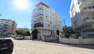 Speziell entworfene und möblierte Wohnung in Hurma Antalya, Antalya / Konyaalti