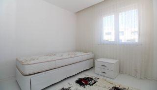 Speziell entworfene und möblierte Wohnung in Hurma Antalya, Foto's Innenbereich-10