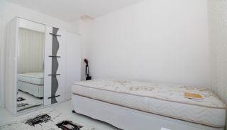 Speziell entworfene und möblierte Wohnung in Hurma Antalya, Foto's Innenbereich-11