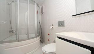 Speziell entworfene und möblierte Wohnung in Hurma Antalya, Foto's Innenbereich-16