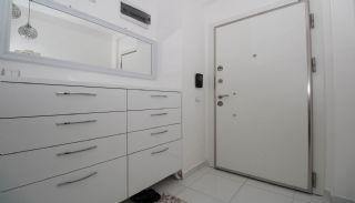 Speziell entworfene und möblierte Wohnung in Hurma Antalya, Foto's Innenbereich-17