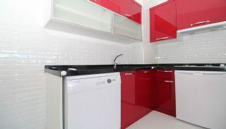 Speziell entworfene und möblierte Wohnung in Hurma Antalya, Foto's Innenbereich-18