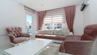 Speziell entworfene und möblierte Wohnung in Hurma Antalya, Foto's Innenbereich-3