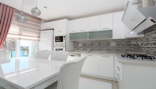 Speziell entworfene und möblierte Wohnung in Hurma Antalya, Foto's Innenbereich-4